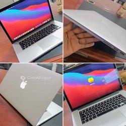 MacBook Pro 2015-2016 core i7