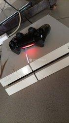 PlayStation 4 Fat - 500 go