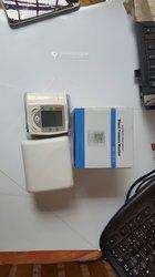 Tensiomètre électronique à poignet