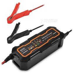 Chargeur batterie de voiture - moto