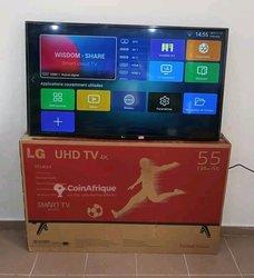 TV LG 55 Smart