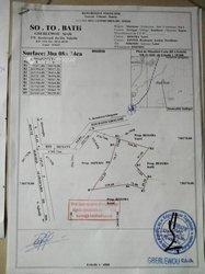Vente Plantation 3 ha - Lomé