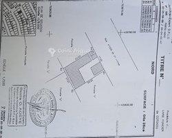 Vente Terrain 425 m² - Akpakpa Sodjeatime