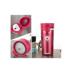 Gobelet thermos en acier inoxydable avec filtre 500ml