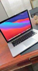 Macbook Pro 2015-2016