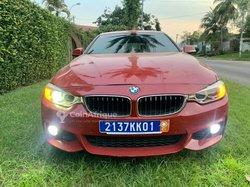 BMW 4 Series grand coupé 2017