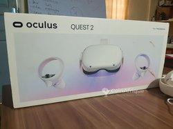 Casque VR Oculus Quest 2