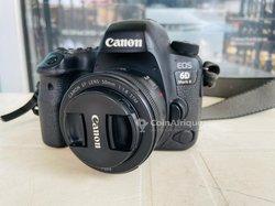 Appareil photo Canon Eos 6D mark 2