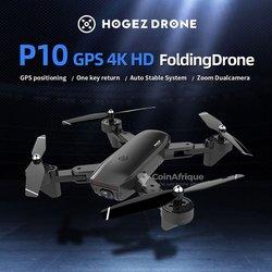 Drone P10 4k