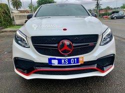 Mercedes-Benz GLE-classe 2017