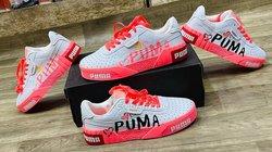 Vans Puma