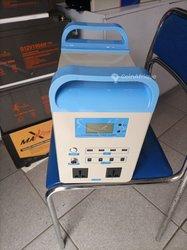 Kit solaire - 500 watts