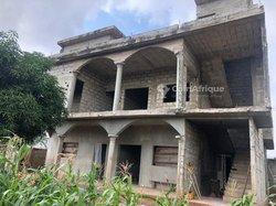 Vente Immeuble R+2 - Calavi Djadjo