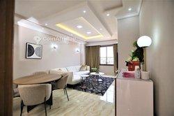 Location appartements meublés 5 pièces - Bastos