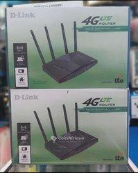 Modem 4g D-link wi-fi