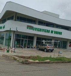 Location Bureau 700 m² - Riviera