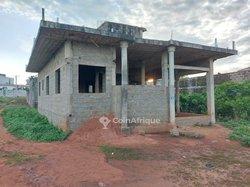 Vente Villa en construction 3 pièces