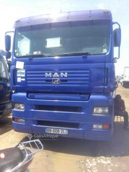 Man SL II 2021