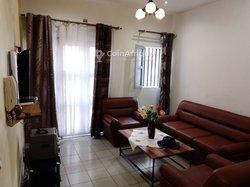 Location Appartement meublé 3 pièces - Omnisport