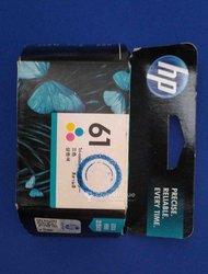Cartouche d'encre HP 61 couleur