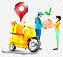 Service de courses et livraisons
