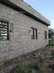 Travaux de briques