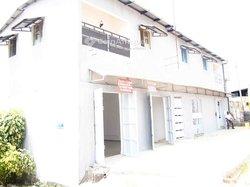 Vente Immeuble 100 m² - Pointe Noire
