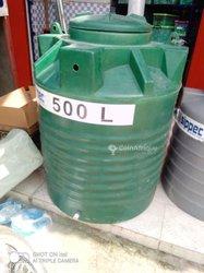Tanks d'eau
