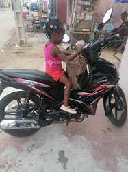 Moto Rato 50