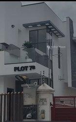 Vente Villa duplex 8 pièces - Cotonou Akpakpa