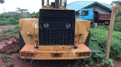 Pelle-chargeuse Vw L80 1990