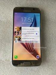 Samsung Galaxy S6  - 64 go