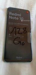 Xiaomi Redmi Note 10 - 128 go