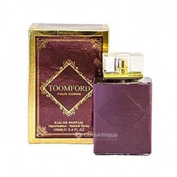 Parfum homme ToomFord