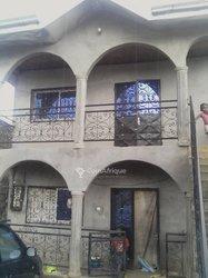 Vente immeuble R+1 - Yaoundé