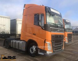 Camion Volvo fh 2017
