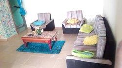 Location appartement  meublé - Kribi