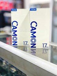 Tecno Camon 17 Pro - 256 go