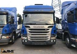 Scania P-G-R-T - Series 2018