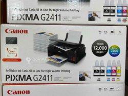 Imprimante Canon Pixma  G 2411