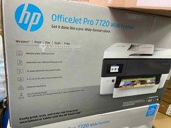 Imprimante HP Office Jet 7720