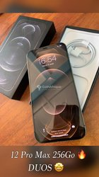 iPhone 12 Pro Max - 256Go