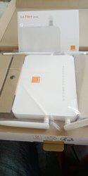 Box fibre optique Orange