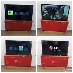 TV Plasmas LED LG