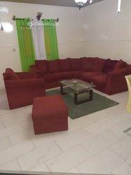 Location appartement meublé 4 pièces - Omnisport