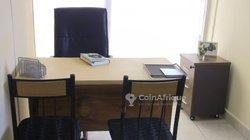 Location bureau meublé - Etoa-Meki