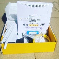 Flybox MTN 4G - LTE