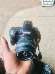 Appareil photo Sony Alpha 33
