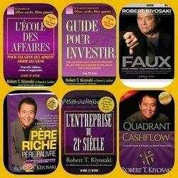 Livres sur l'entrepreneuriat PDF