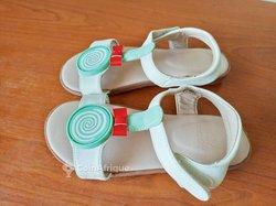 Chaussures enfants fille
